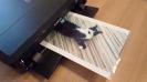 DIN-A4 Lebensmitteldrucker mit Esspapier - Tortenaufleger und mehr _8